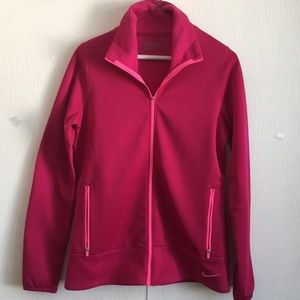 NikeGolf Therma-Fit Size: M